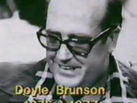 WSOP历史回顾之1973~1983年世界扑克系列赛(附视频链接)