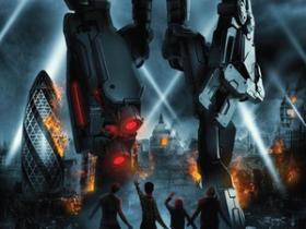 《机器人帝国》(Robot Overloads):别看了,无亮点,只有槽点