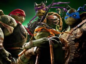 《忍者神龟2》:电影不错,然而我却被回忆勾搭走了