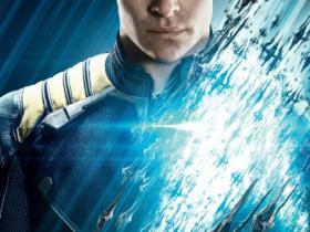 《星际迷航3:超越星辰》:太空版的《速度与激情》