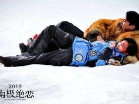 《南极绝恋》:穿貂的在东北被冻成狗,在南极却能直蹦跶