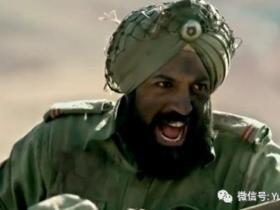 """印度""""抗中神剧"""":印度老兵单挑800+解放军并取得胜利"""