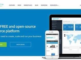 OpenCart的安装和启用SSL证书