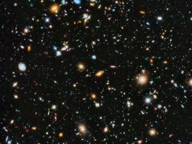 """[转帖]一篇""""为什么有人说人类有可能是宇宙中的第一个文明?""""的答案。"""