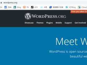 WordPress修改域名后再次修改数据库的全部SQL语句