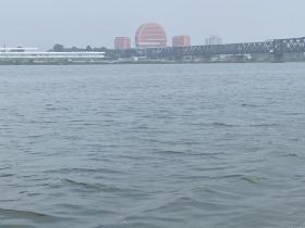 十几年后再看朝鲜:鸭绿江沿岸变化明显