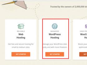 SiteGround的Wordpress Hosting,其实这个产品是有些坑的