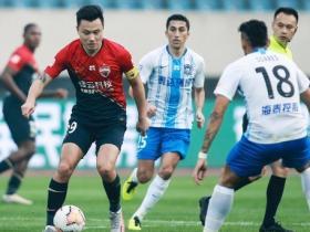 见证中国足球另一个历史:一个赛季赢一场就保级成功的天津泰达