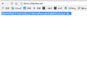 Wordpress问题之