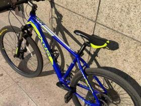 入手喜德盛逐日800:十几年寒窗学成,最终成了卖自行车的人
