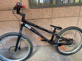 原来CjBike的大街攀自行车是这样,说说我卖掉的第四辆自行车