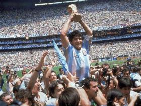 阿根廷为马拉多纳举行了国葬,记录几句球王的话,致敬一代传奇