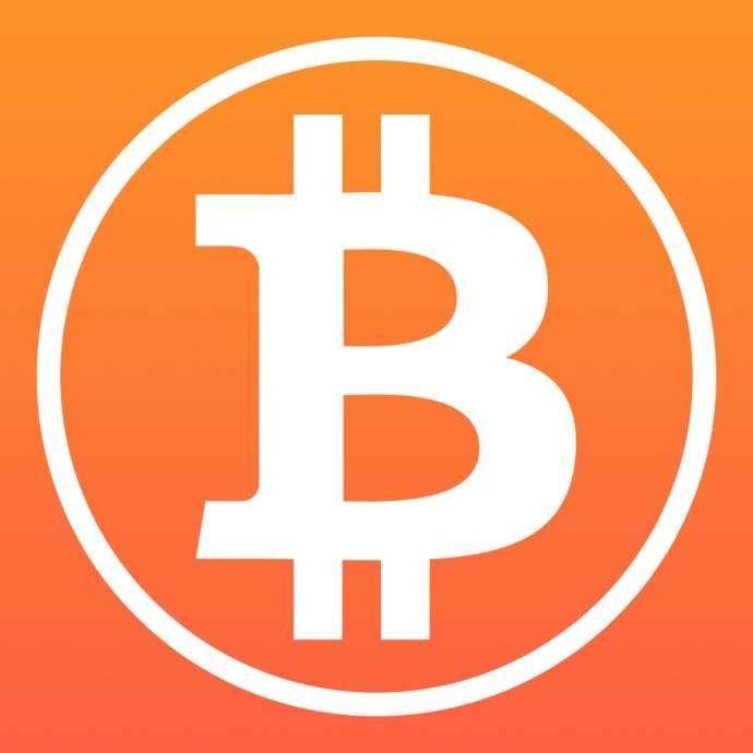 比特币Logo